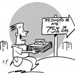 Com dívidas de ICMS? Parcele seus débitos com reduções de multas e juros de até 75%