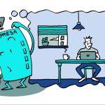 Como sua empresa pode gerir o home office dos colaboradores