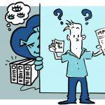Declaração de IRPF: Os dedos-duros que podem te fazer cair na malha fina