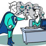 Entenda como o contador pode ser seu principal apoio na transformação digital da sua área financeira